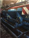Lemken Saphir 7, 2002, Combination drills