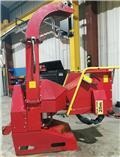 TP 200 PTO Wood Chipper، 2008، ماكينات تقطيع أخشاب الحراجة