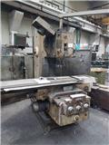 Masina de frezat FSS-400, Other groundcare machines