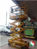 Haulotte Optimum  8, 2006, Scissor Lifts