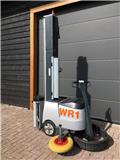 Palletwikkelaar / robotwikkelaar Siat WR100, 2012, Annet