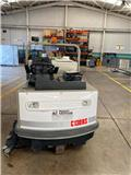 Comac C 130, 2012, Scrubber dryers