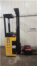 Atlet 160 S T, 2003, Self Propelled Stackers