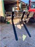 Excavator pallet forks 8 Ton, 2019, Forks
