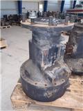 Deutz-Fahr AGROTRON 260, 2001, Växellåda