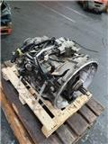ZF 6AS1000, Transmission