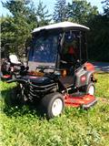 Toro Groundsmaster 360 Cab, 2011, Tractores corta-césped