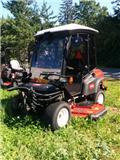 Toro Groundsmaster 360 Cab, 2011, Päältäajettavat ruohonleikkurit