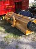 Berti tsb 300, Pasture Mowers And Toppers