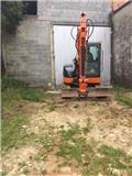 Hitachi 48U, 2011, Mini bageri <7t