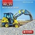 Forway WL 35, 2014, Wheel loaders
