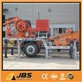 JBS MC2540 Diesel engine mobile stone crushing plant, 2018, Mobile crushers