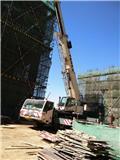 Demag AC 50-1, 2012, All terrain cranes