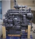 Deutz TCD2012L06 4V, 2018, Engines