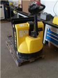 Hyster P 1.6, 2017, Low lifter