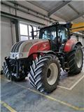 Steyr 6230, 2012, Traktori
