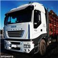 Iveco Stralis 420, 2006, Camion grumier