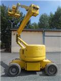 Genie Z 45/25, 2008, Articulated boom lifts