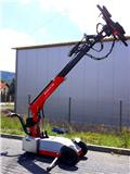 Befard XC400, 2020, Other lifts and platforms