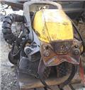 Ponssee Agregat H53, Harvester