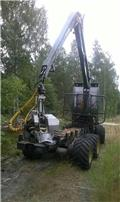 Other Forwarder ENTRACON EF60 COMBI, 2015, Forvarderi