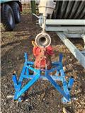 Egyéb CA 65-628 A2, 2013, Pompe di irrigazione