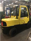 Hyster H 5.5 FT, 2014, Diesel trucks