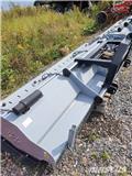 Bonnet Betesputs Slagklippare LT 260 NY, Kosilice za pašnjak