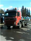 Volvo FM12, 2005, Camiones desmontables