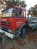 DAF 1700, 1980, Ciężarówki typu Platforma / Skrzynia