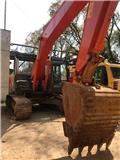 Hitachi ZX 210, 2012, Crawler Excavators
