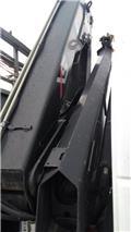 Iveco Eurocargo 280, 1999, Kamion kran