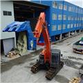 Okada OSC-200 Pulverizer, roppantó olló, 2020, Építőipari Törőgépek