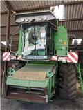 Deutz 4090 HTS, 1994, Combine Harvesters