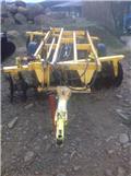 Tractomotor 22 Discos.  MS00705, Дискови брани