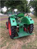 Deutz F2L514, 1951, Traktory