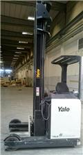 Yale MR16H, 2013, Reach trucks