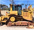 Caterpillar D 6 T XL, 2011, Dozers