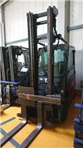 Linde E30/600HL, 2011, Electric forklift trucks