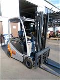 Still RX20-20P, 2007, Electric forklift trucks
