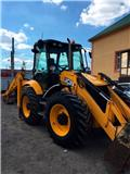 JCB 5 CX, 2013, Backhoe Loaders