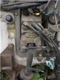 Mercedes-Benz 2050, Engines