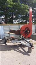 Hakki Farmi Chipper 250, 1998, Sekačky a rezačky dreva