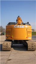 CASE CX 245 D SR, 2020, Rupsgraafmachines