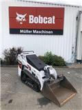 Bobcat MT 55, 2021, Minicargadoras