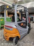 Still RX 60-30, 2016, Carelli stoccatori  automatici-usati