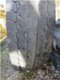 Michelin X-Crane 445/95 R25 (16.00 R25) - 2 Stck vorhanden, Rezervni deli in oprema za dvigala