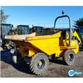 Benford PT 3000, Site dumpers