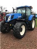 New Holland T 7.235 PC, 2013, Tractors