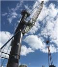 Liebherr LHM 500, 2008, Přístavní jeřáby